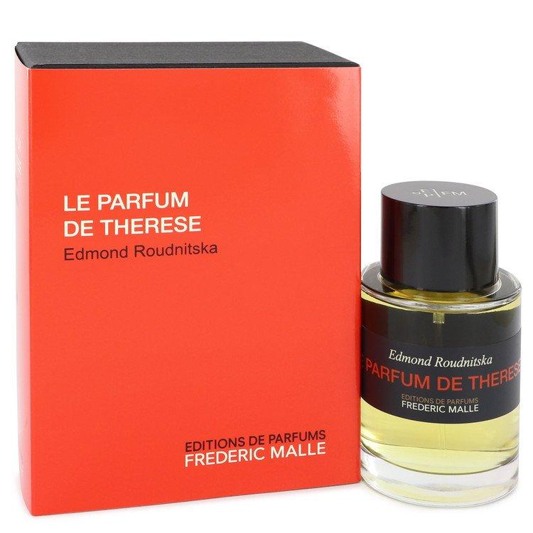 Le Parfum De Therese by Frederic Malle Eau De Parfum Spray (Unisex) 3.4 oz for Women - Oliavery