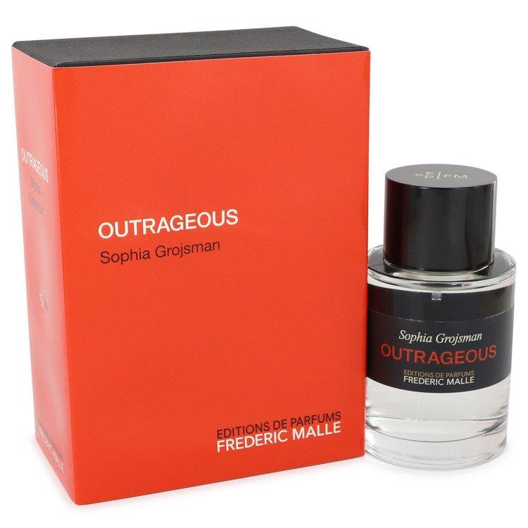 Outrageous Sophia Grojsman by Frederic Malle Eau De Toilette Spray 3.4 oz for Women