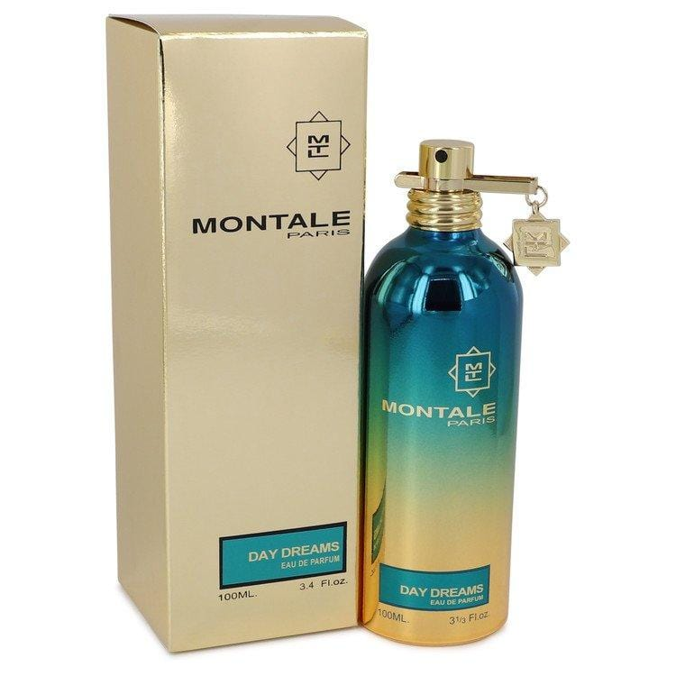 Montale Day Dreams by Montale Eau De Parfum Spray (Unisex) 3.4 oz for Women - Oliavery