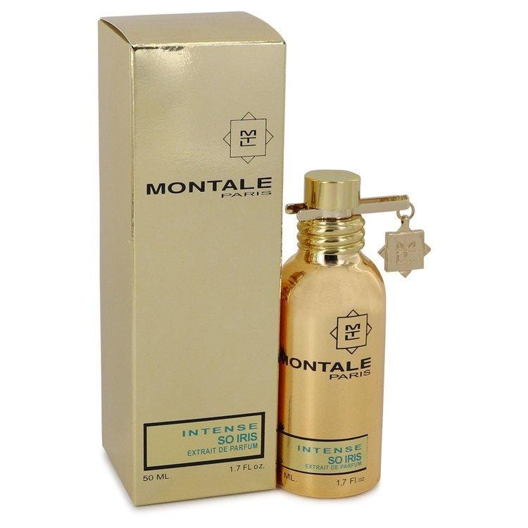 Montale Intense So Iris by Montale Eau De Parfum Spray (Unisex) for Women