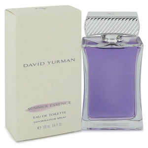 David Yurman Summer Essence by David Yurman Eau De Toilette Spray 3.4 oz for Women - Oliavery