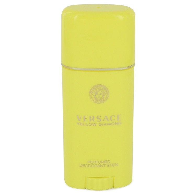 Versace Yellow Diamond by Versace Deodorant Stick 1.7 oz for Women - Oliavery