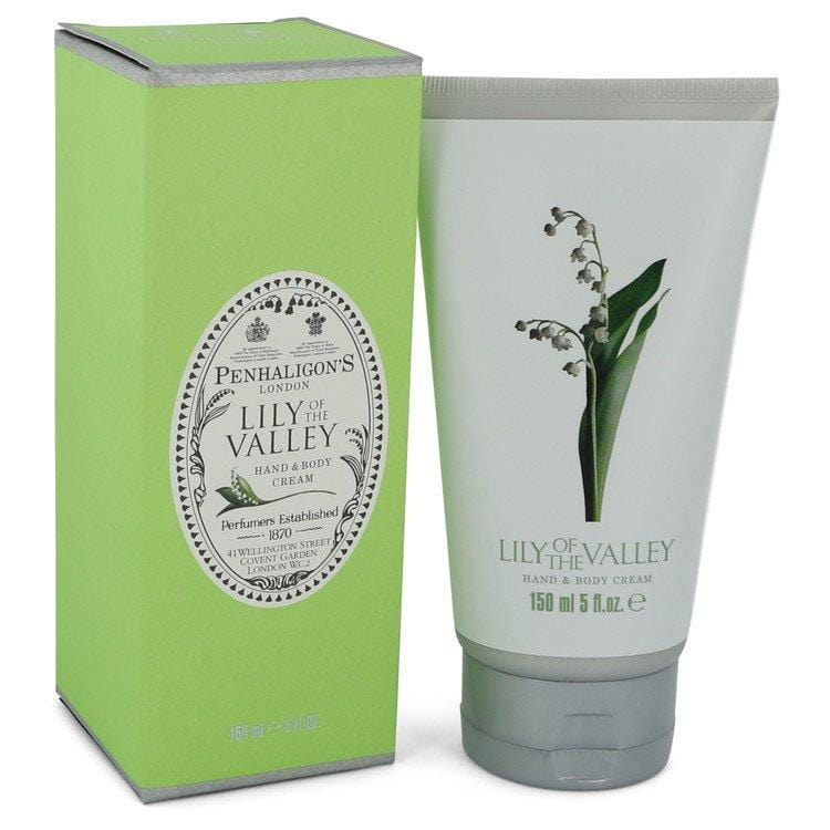 Lily of the Valley (Penhaligon's) by Penhaligon's Body Lotion 5 oz for Women - Oliavery