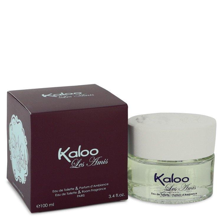 Kaloo Les Amis by Kaloo Eau De Toilette Spray - Room Fragrance Spray 3.4 oz for Men - Oliavery