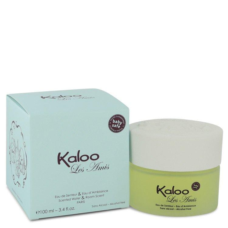 Kaloo Les Amis by Kaloo Eau De Senteur Spray - Room Fragrance Spray 3.4 oz for Men - Oliavery