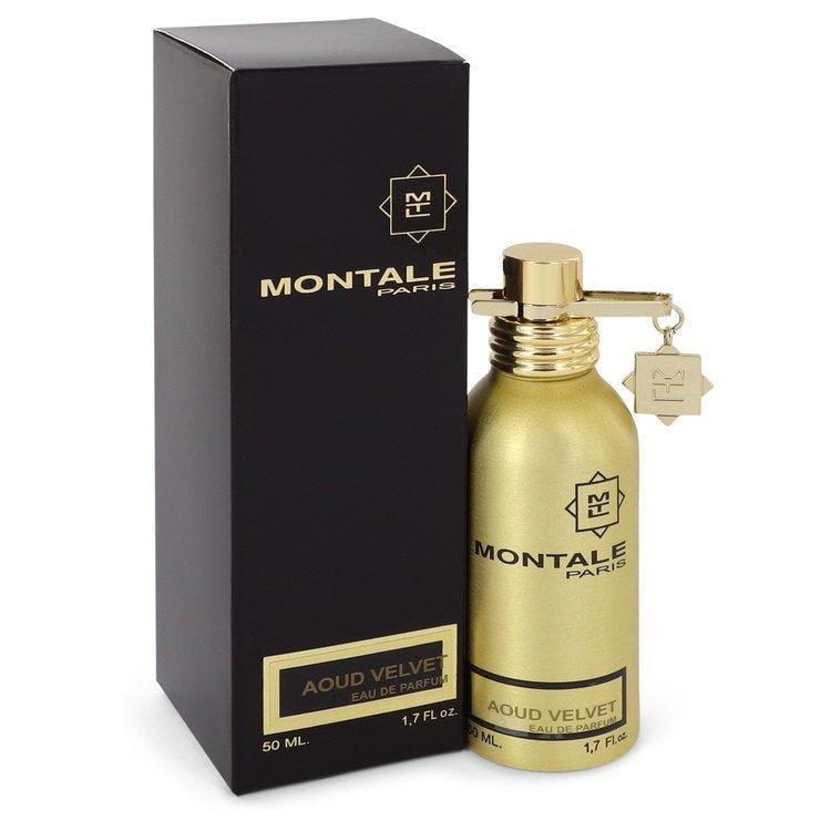 Montale Aoud Velvet by Montale Eau De Parfum Spray 1.7 oz for Women - Oliavery