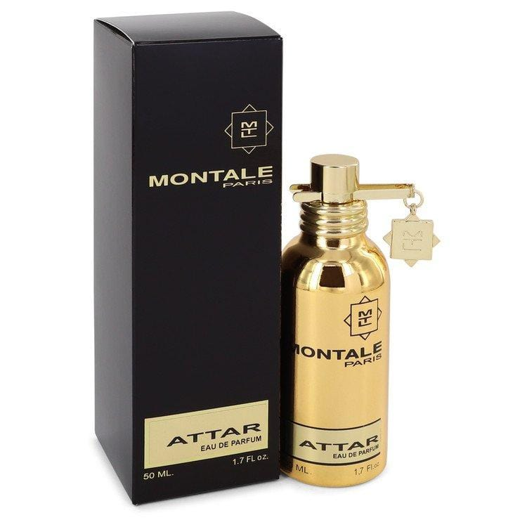 Montale Attar by Montale Eau De Parfum Spray 1.7 oz for Women - Oliavery