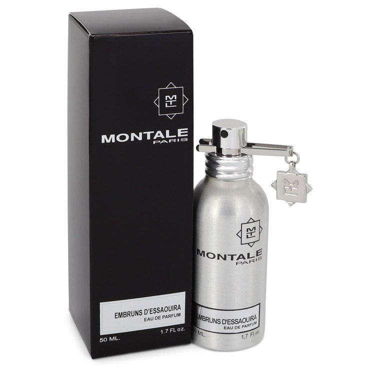 Montale Embruns D'essaouira by Montale Eau De Parfum Spray (Unisex) 1.7 oz for Women - Oliavery