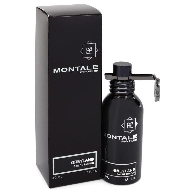 Montale Greyland by Montale Eau de Parfum Spray 1.7 oz for Women - Oliavery