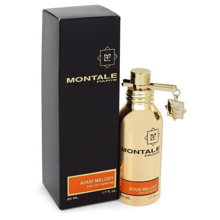 Montale Aoud Melody by Montale Eau De Parfum Spray (Unisex) 1.7 oz for Women - Oliavery
