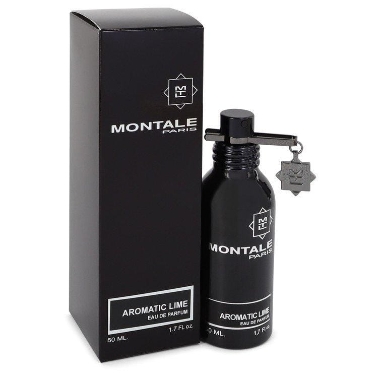 Montale Aromatic Lime by Montale Eau De Parfum Spray 1.7 oz for Women - Oliavery