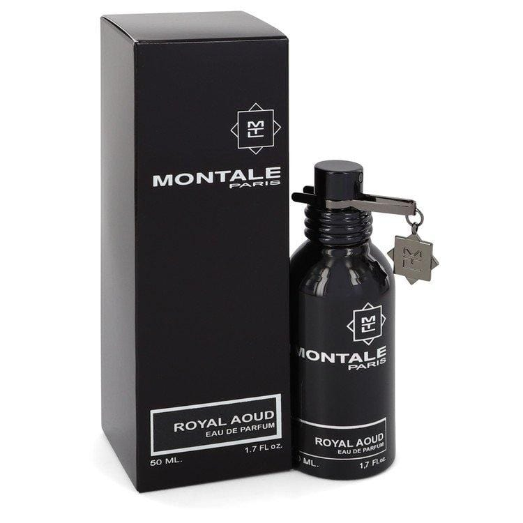 Montale Royal Aoud by Montale Eau De Parfum Spray 1.7 oz for Women - Oliavery