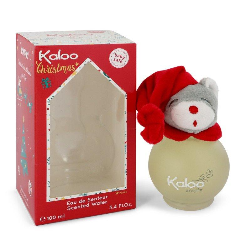 Kaloo Christmas by Kaloo Eau De Senteur Spray 3.4 oz for Women - Oliavery