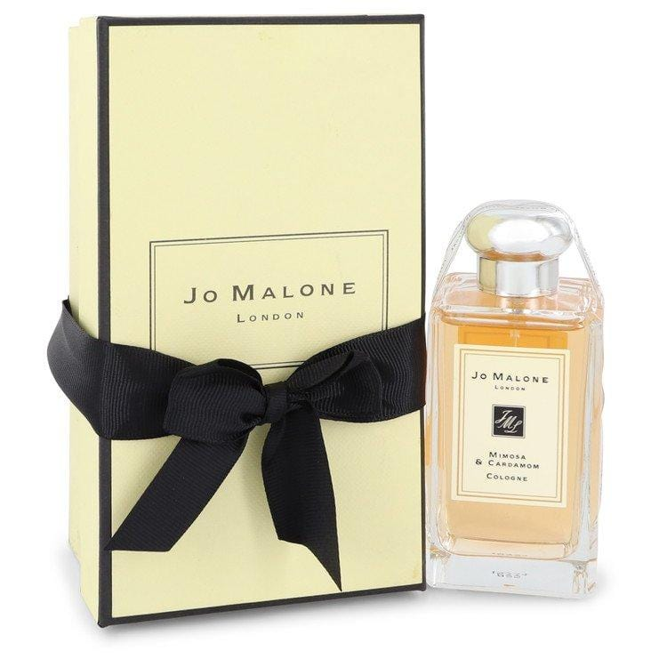 Jo Malone Mimosa & Cardamom by Jo Malone Cologne Spray for Women - Oliavery