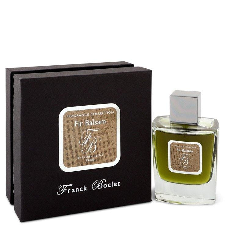 Fir Balsam by Franck Boclet Eau De Parfum Spray 3.3 oz for Men - Oliavery