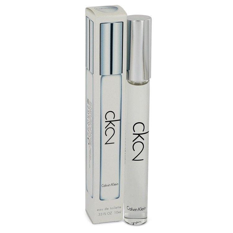 CK 2 by Calvin Klein Mini EDT Rollerball Pen .34 oz for Women