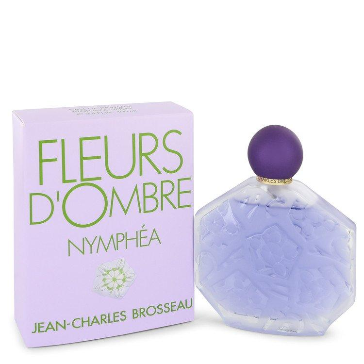 Fleurs D'ombre Nymphea by Brosseau Eau De Parfum Spray 3.4 oz for Women - Oliavery