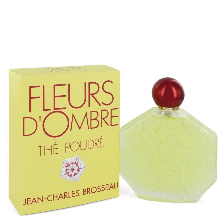Fleurs D'Ombre The Poudre by Brosseau Eau De Parfum Spray 3.4 oz for Women - Oliavery