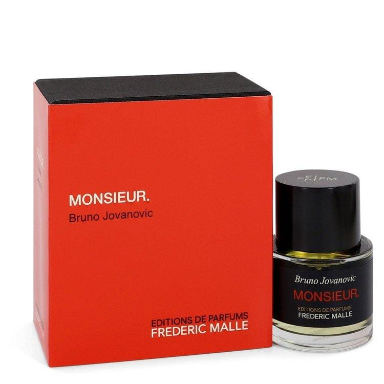 Monsieur Frederic Malle by Frederic Malle Eau De Parfum Spray 1.7 oz for Men - Oliavery