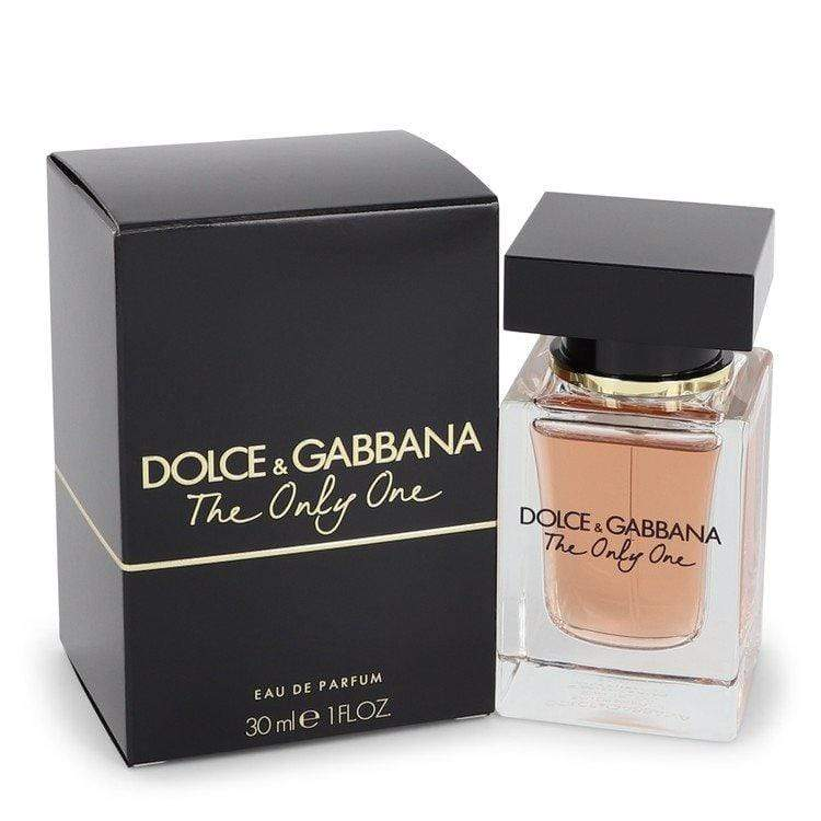 The Only One by Dolce & Gabbana Eau De Parfum Spray 1 oz for Women - Oliavery