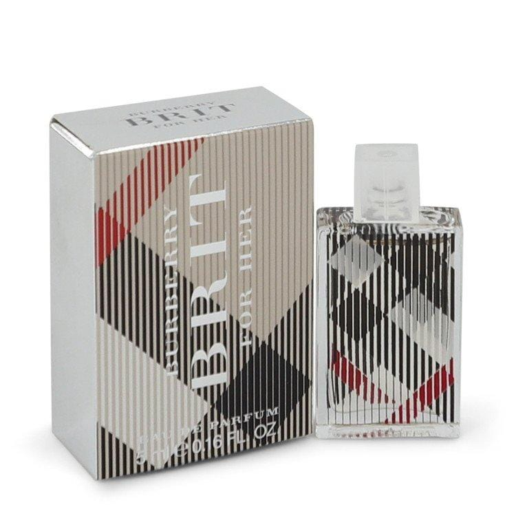 Burberry Brit by Burberry Mini EDP .16 oz for Women - Oliavery