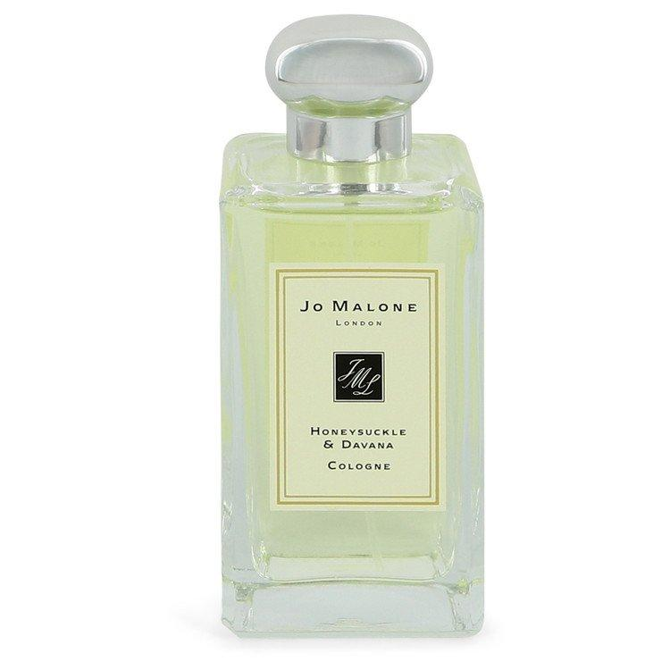 Jo Malone Honeysuckle & Davana by Jo Malone Cologne Spray 3.4 oz for Women