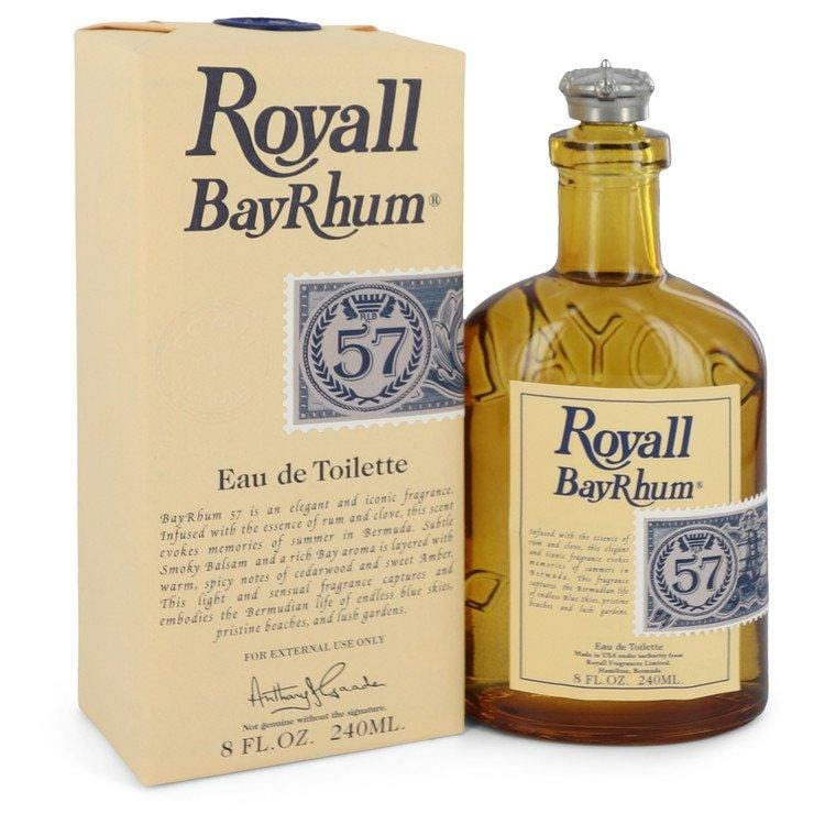 Royall Bay Rhum 57 by Royall Fragrances Eau De Toilette 8 oz for Men - Oliavery