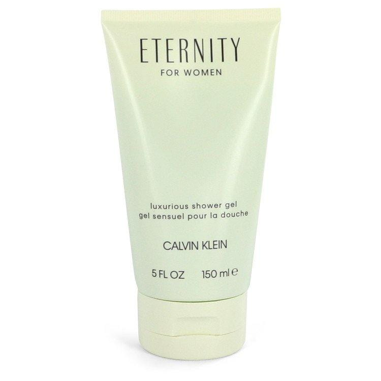 ETERNITY by Calvin Klein Shower Gel 5 oz for Women - Oliavery