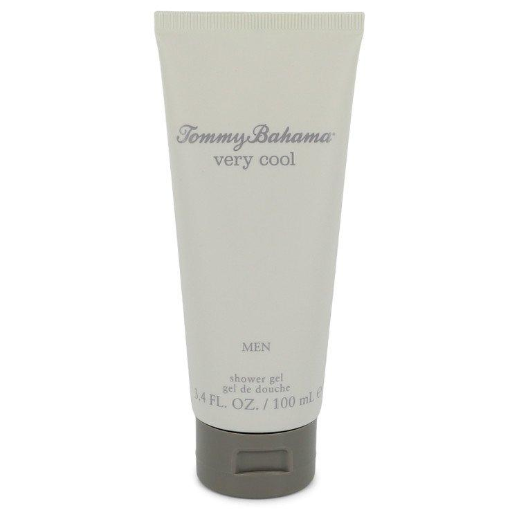 Tommy Bahama Very Cool by Tommy Bahama Shower Gel 3.4 oz for Men