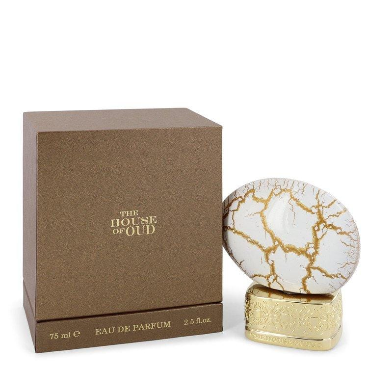 Breath of the Infinite by The House of Oud Eau De Parfum Spray (Unisex) 2.5 oz for Women - Oliavery