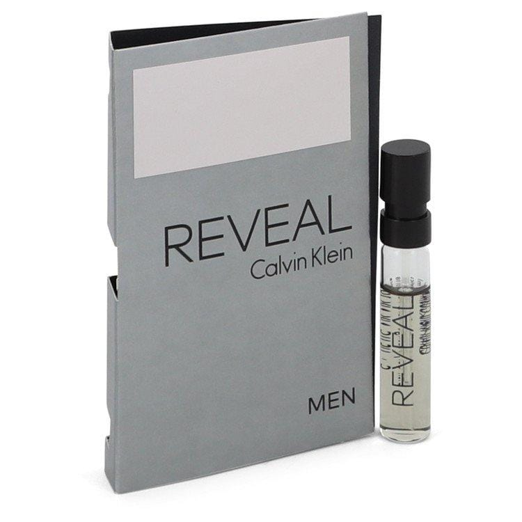 Reveal Calvin Klein by Calvin Klein Vial (sample) .04 oz for Men - Oliavery