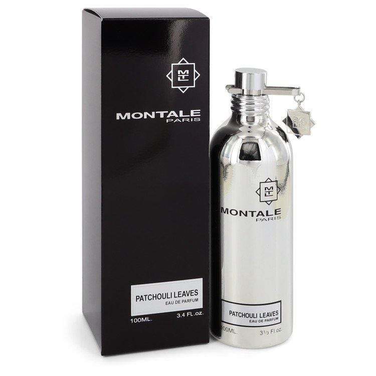 Montale Patchouli Leaves by Montale Eau De Parfum Spray 3.4 oz  for Women - Oliavery
