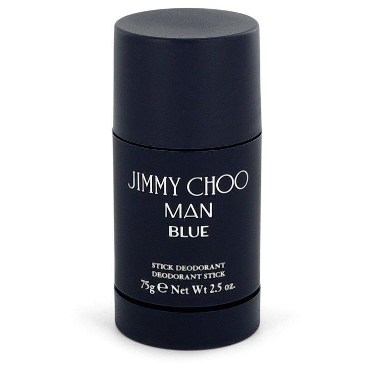 Jimmy Choo Man Blue by Jimmy Choo Deodorant Stick 2.5 oz  for Men - Oliavery