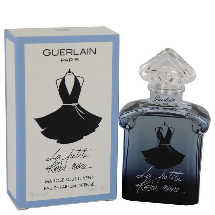 La Petite Robe Noire Intense by Guerlain Eau De Parfum Spray for Women - Oliavery