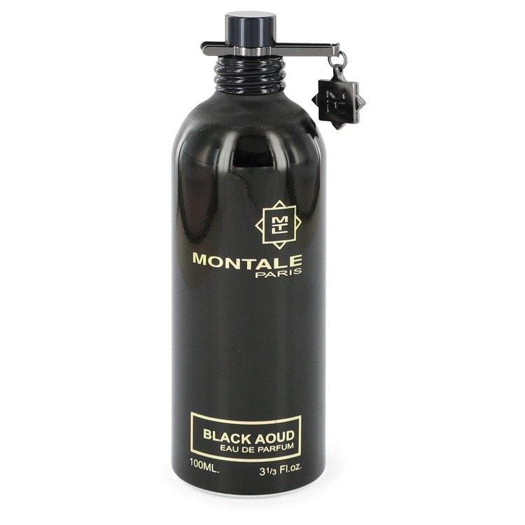 Montale Black Aoud by Montale Eau De Parfum Spray (unboxed) 3.4 oz  for Women - Oliavery
