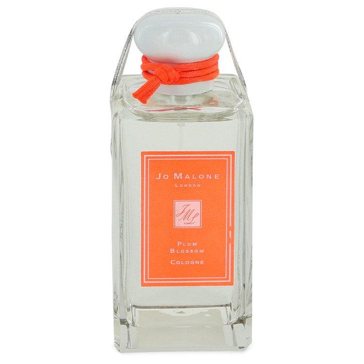 Jo Malone Plum Blossom by Jo Malone Cologne Spray (Unisex Unboxed) 3.4 oz for Women - Oliavery