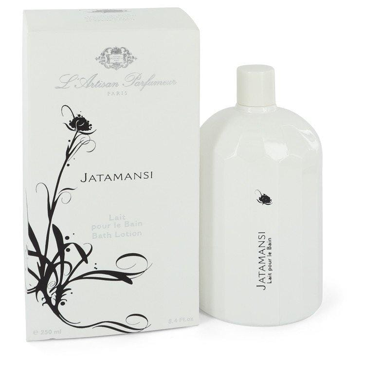 Jatamansi by L'artisan Parfumeur Shower Gel (Unisex) 8.4 oz for Women - Oliavery
