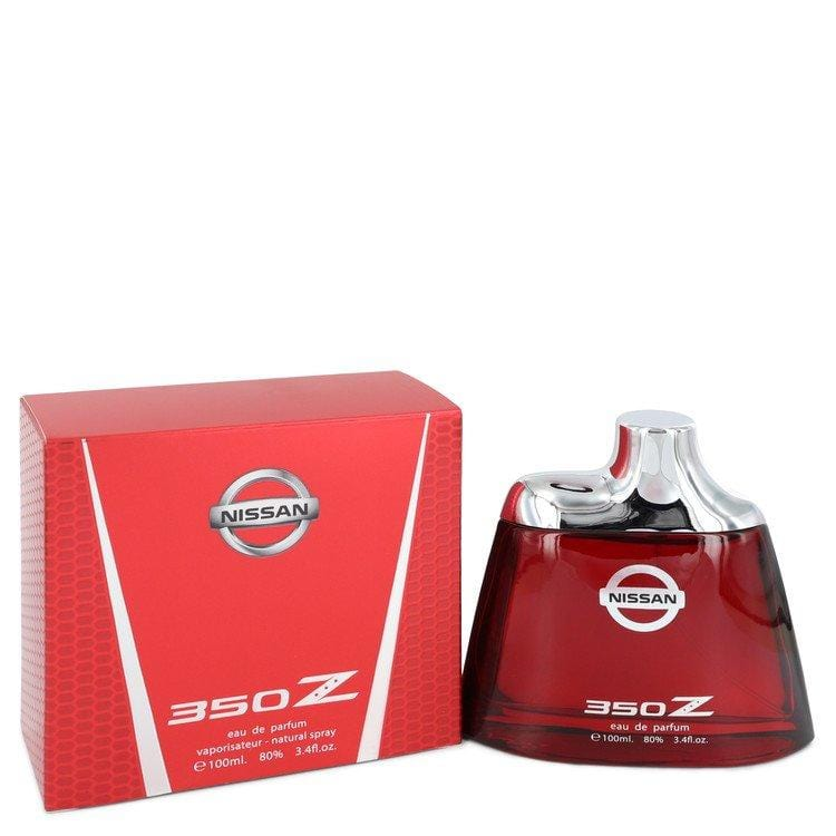 Nissan 350Z by Nissan Eau De Parfum Spray 3.4 oz for Men - Oliavery