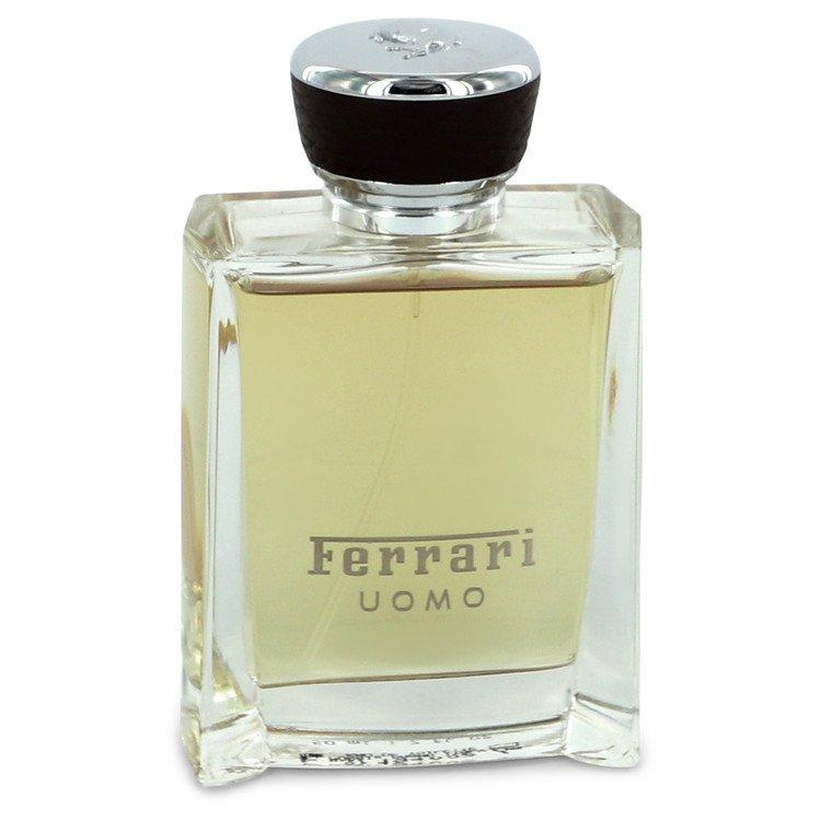 Ferrari Uomo by Ferrari Eau De Toilette Spray (unboxed) 1.7 oz  for Men