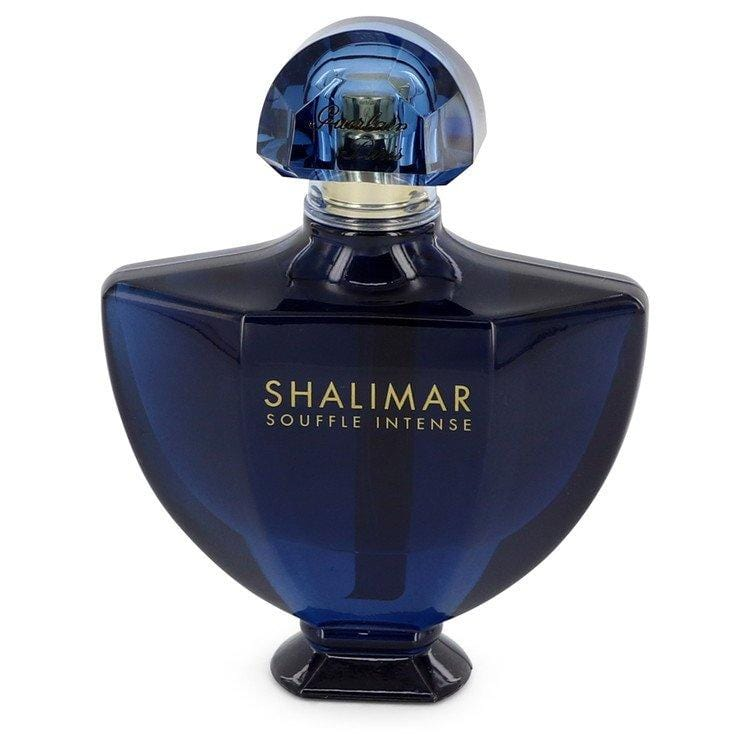 Shalimar Souffle Intense by Guerlain Eau De Parfum Spray (unboxed) 1.6 oz for Women