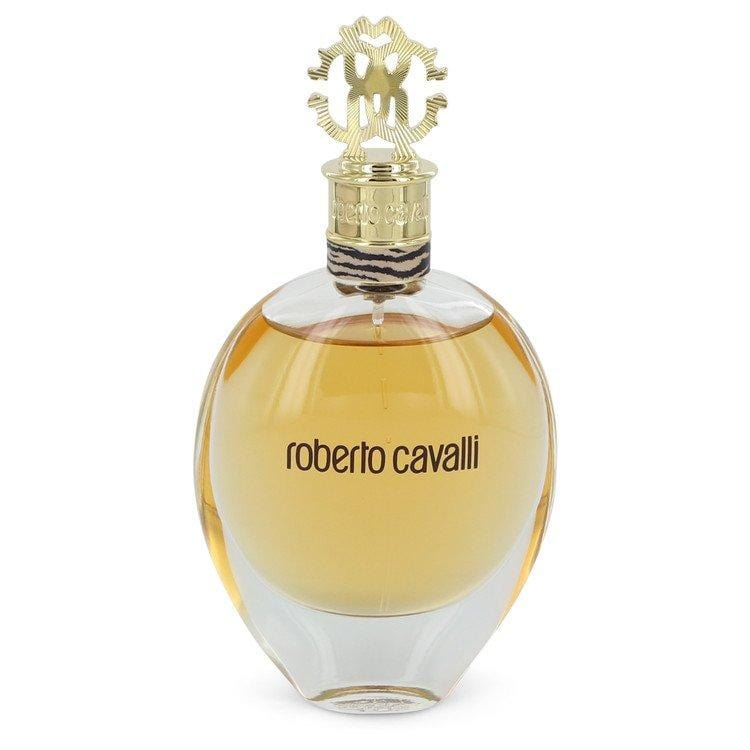 Roberto Cavalli New by Roberto Cavalli Eau De Parfum Spray (unboxed) 2.5 oz  for Women - Oliavery