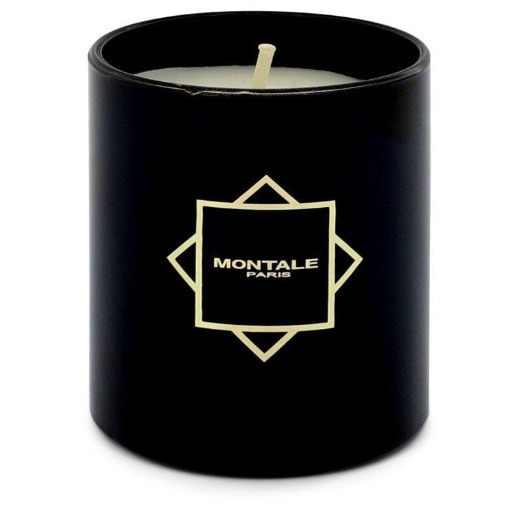 Montale Aoud Ambre by Montale Scented Candle 6.5 oz  for Women