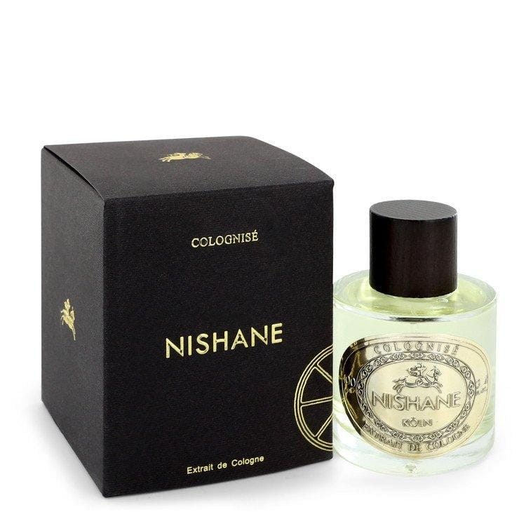 Colognise by Nishane Extrait De Cologne Spray (Unisex) 3.4 oz for Women - Oliavery