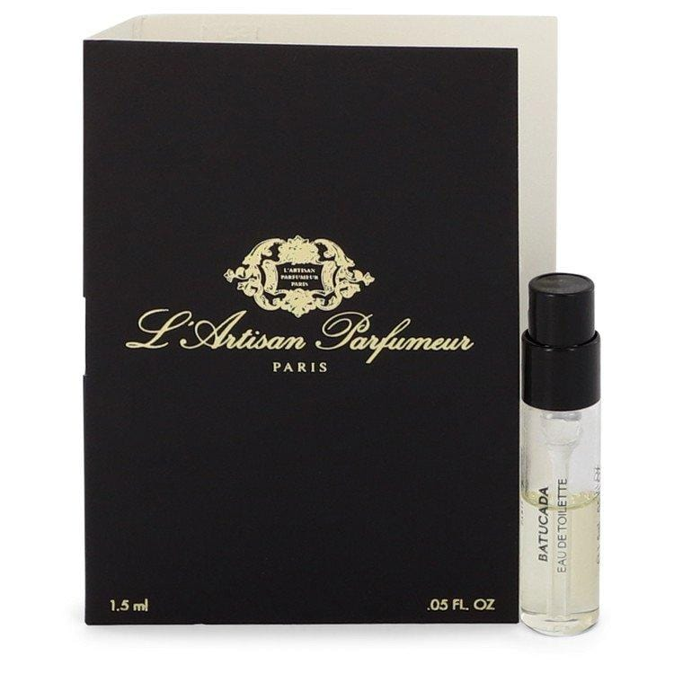 Batucada by L'artisan Parfumeur Vial (Sample) .05 oz for Women