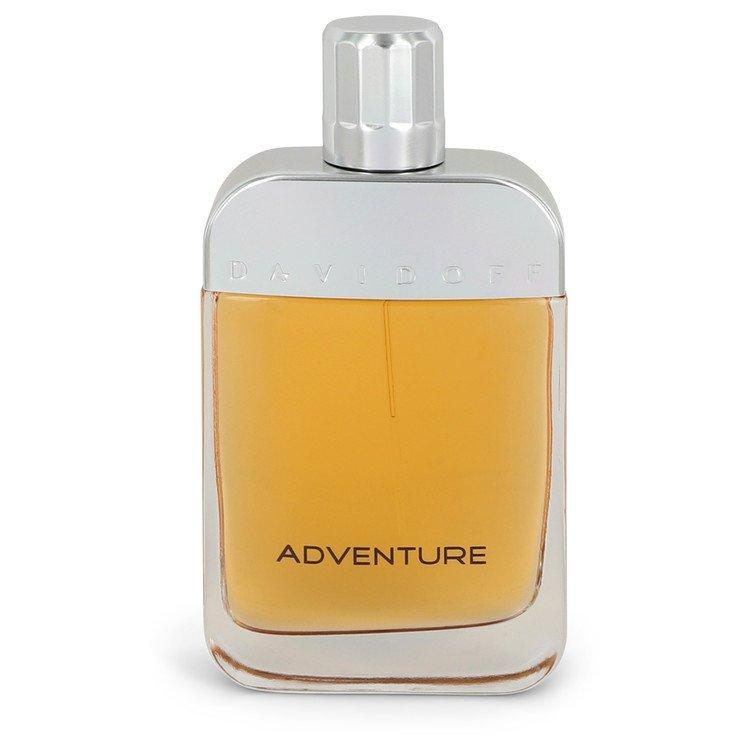 Davidoff Adventure by Davidoff Eau De Toilette Spray for Men