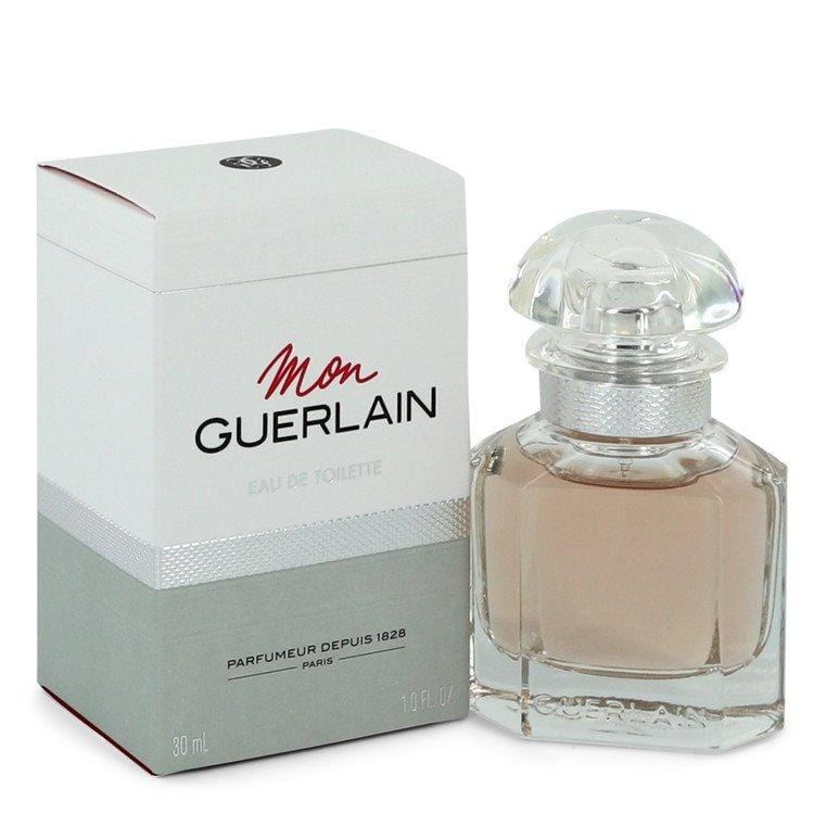 Mon Guerlain by Guerlain Eau De Toilette Spray oz for Women - Oliavery