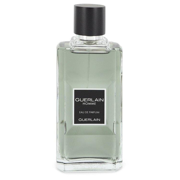Guerlain Homme by Guerlain Eau De Parfum Spray (unboxed) 3.3 oz  for Men - Oliavery