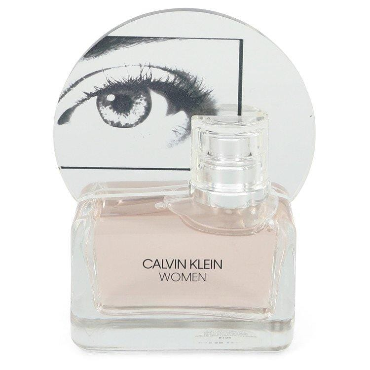 Calvin Klein Woman by Calvin Klein Eau De Parfum Spray (unboxed) 1.7 oz  for Women