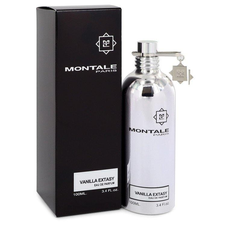 Montale Vanilla Extasy by Montale Eau De Parfum Spray 3.4 oz  for Women - Oliavery