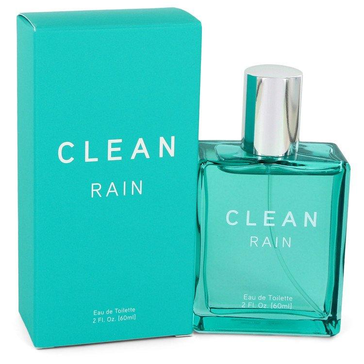 Clean Rain by Clean Eau De Toilette Spray 2 oz for Women - Oliavery